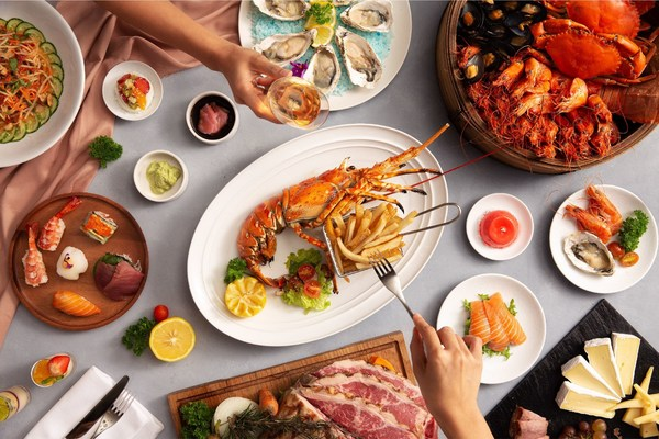 Members to receive exclusive access to attractive perks and privileges at Hilton dining establishments