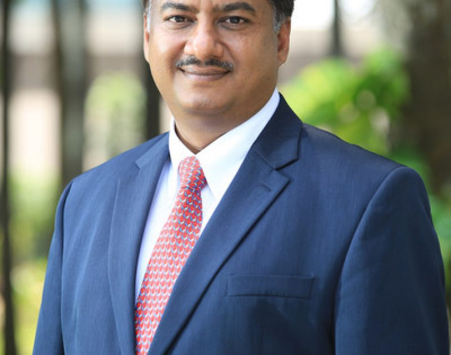 HTC Global Services Announces Appointment of Nitesh Bansal as President and COO