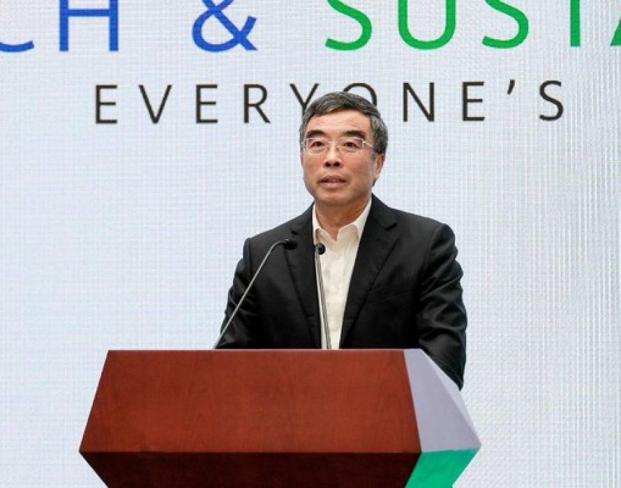 Huawei announces Seeds for the Future Program 2.0, planning to invest US$150 million in talent development over the next five years