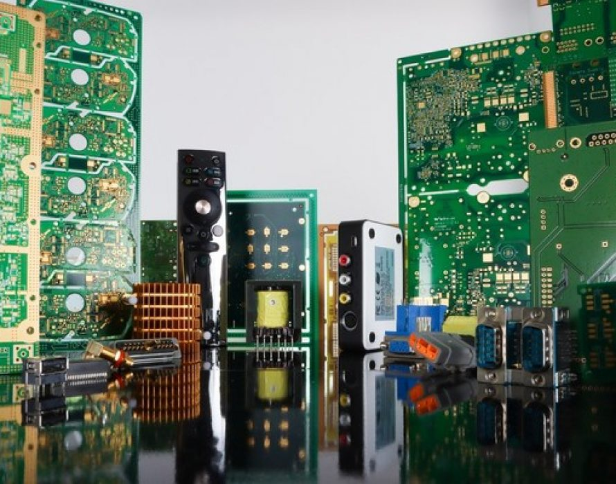 ICAPE Group, the one-stop solution provider for PCBs and Custom-Made Technical Parts, expect a growth of 30% in 2021