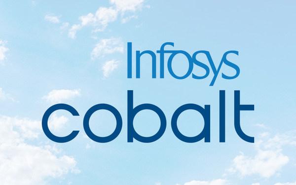 Infosys Cobalt, a set of cloud services, solutions and platform