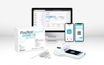 iXensor Levels Up PixoTest Covid-19 Ag Test With The Launch Of PixoHealth Data Management Platform As The Security Solution For The New Normalcy
