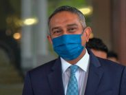 Mohd Hafarizam freed of RM15 million money laundering charges