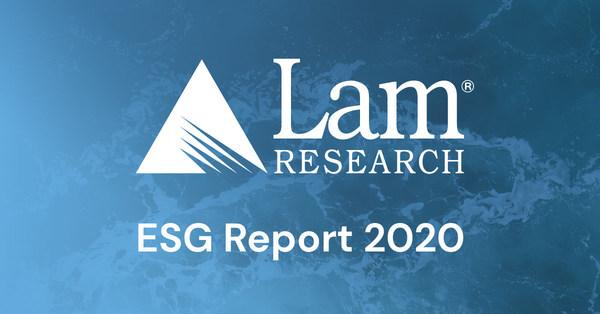 Lam Research CSR Report 2020