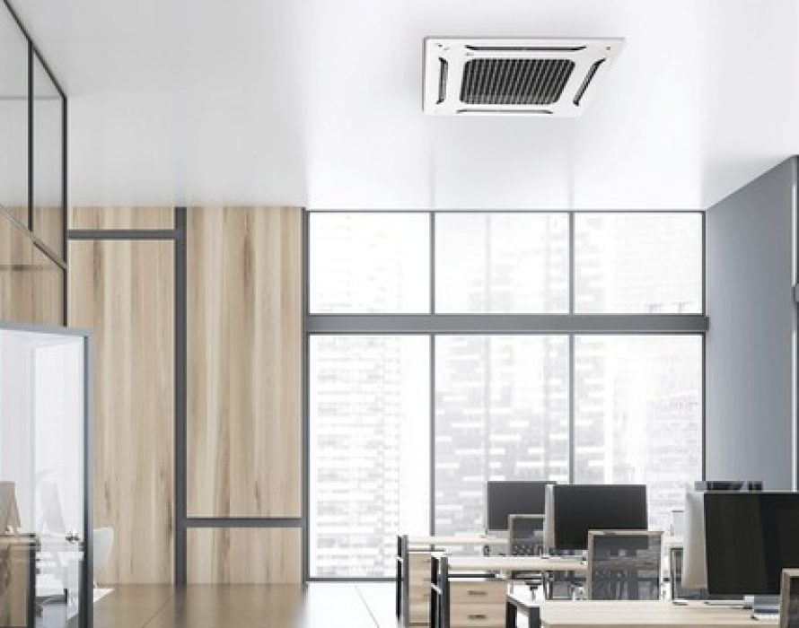 LG HVAC Virtual Experience Showcases Company's Latest Solutions, Whenever, Wherever