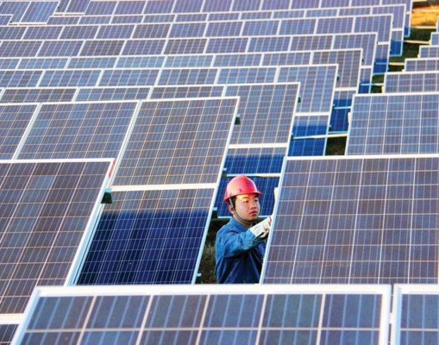 Low-carbon development reflects the ecology of Guizhou