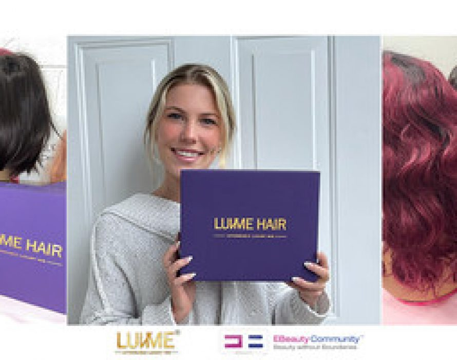 Luvme Hair Supporting E-Beauty's Wig Donation Program to Empower Women Undergoing Chemotherapy