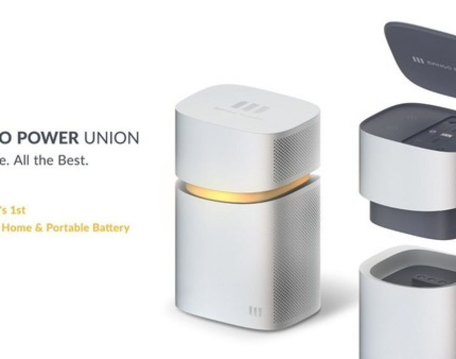 Mango Power Debuts World's First Intregrated Home And Portable Battery System-Mango Power Union