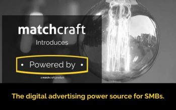 """MatchCraft Announces the Launch of """"Powered by"""""""