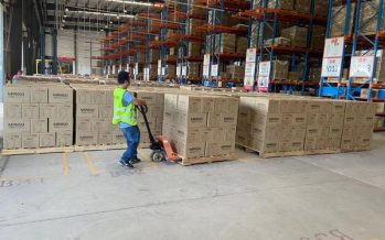 MINISO Delivers RMB 5 Million of Emergency Supplies to Aid Henan Flood Relief Effort
