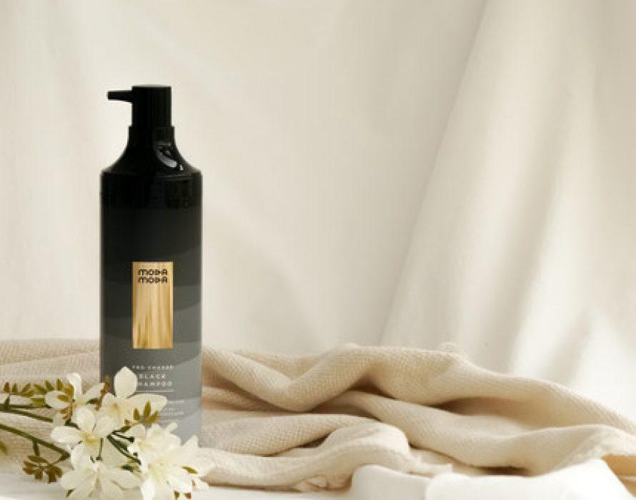MODA MODA Shampoo Achieve 1,000% of its goal within 9 days of launching on Kickstarter