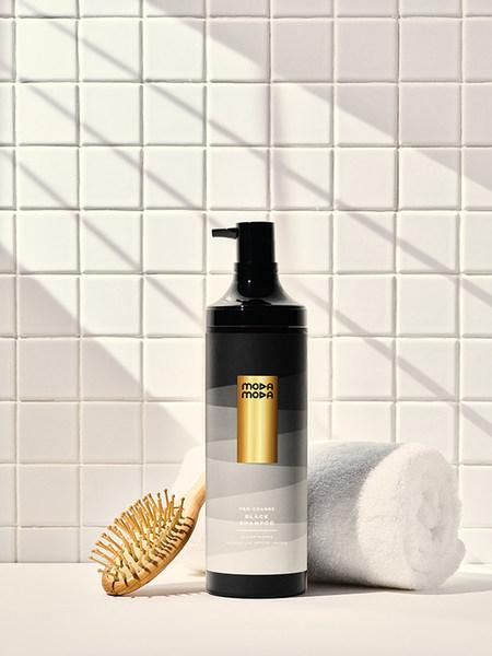 MODA MODA Shampoo achieved 1,000% of its goal within 9 days of launching on Kickstarter