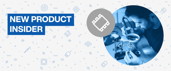 Mouser Electronics New product Insider_June