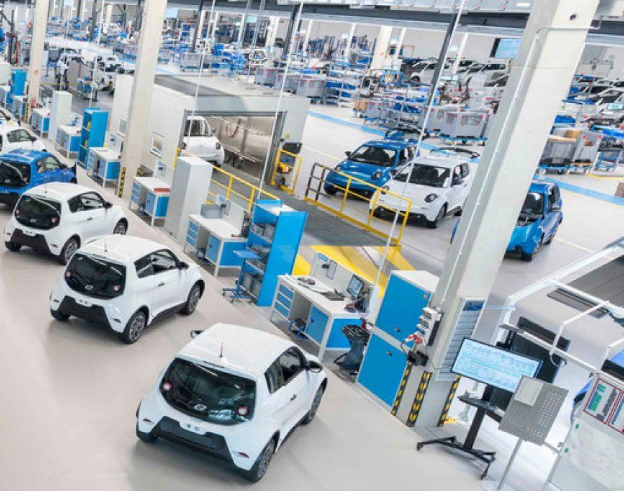 Next.e.GO Mobile SE, the German BEV producer, announces a new micro factory in Bulgaria