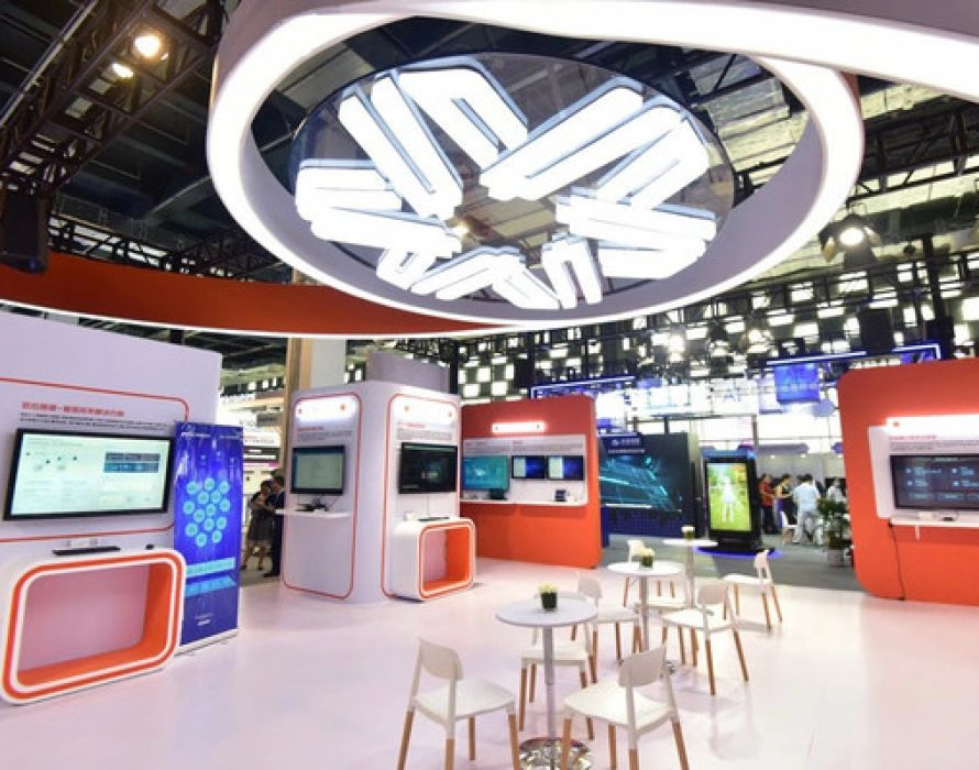 OneConnect Impresses at World Artificial Intelligence Conference 2021 in Shanghai