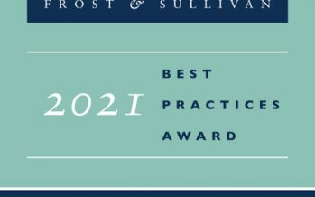 Outsight Recognized by Frost & Sullivan as the Global Leader in Spatial Intelligence