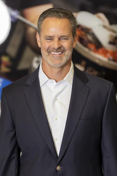 David Mast Precision Aviation Group CEO