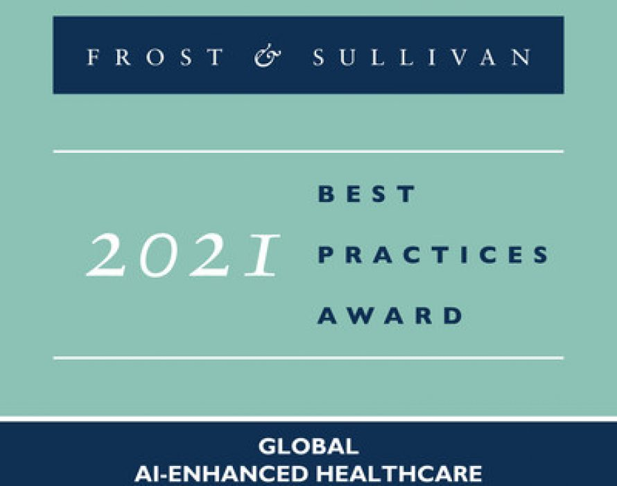 Presagen Lauded by Frost & Sullivan for Innovating a New Model of Healthcare, Enabling Access to Diverse Global Datasets through Its AI Platform