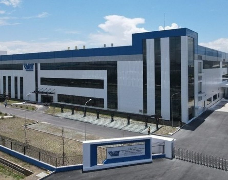 Production Officially Starts at USI's Vietnam Plant
