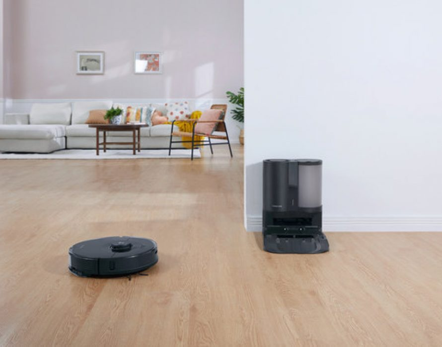 Roborock Introduces Intelligent Auto-Empty Dock to Simplify Summer Cleaning