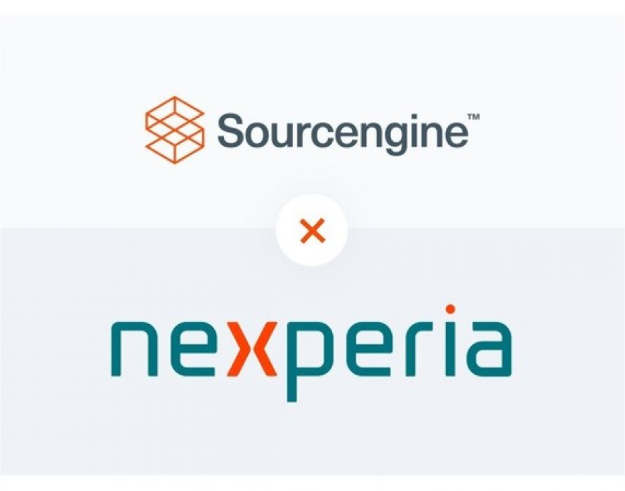 Sourceability Global Distribution Agreement with Nexperia Broadens Sourcengine's Component Offerings