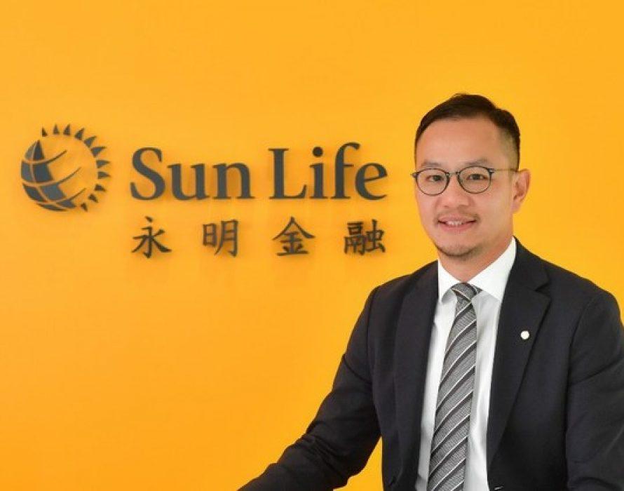 Sun Life Hong Kong Launches New Insurance Plan – Vital