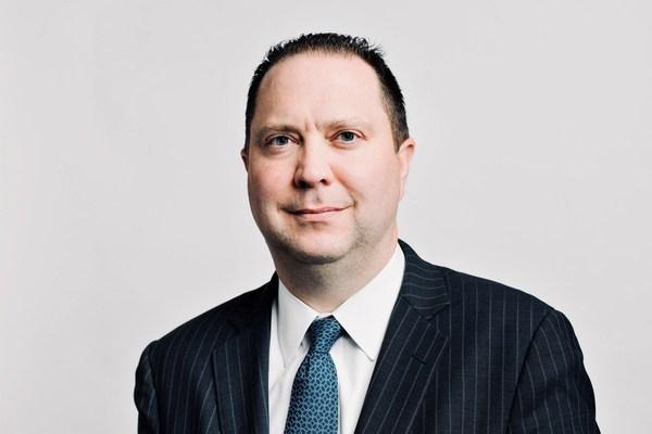 William Porter, Swiss Re Corporate Solutions