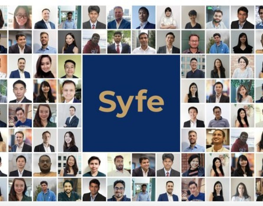 Syfe closes US$30 million Series B funding round