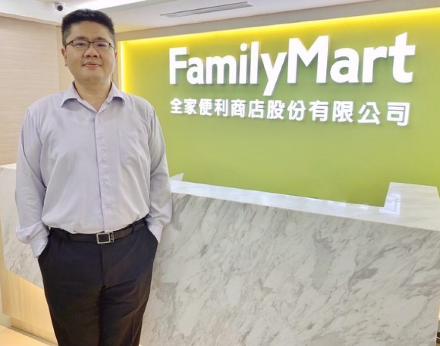 Taiwan FamilyMart Turns Crisis into Opportunity by Carrying Frozen Food Items in Insightful Response to Customer Needs
