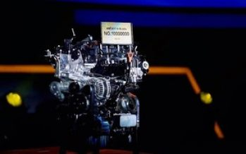 The 10 Millionth Engine of GWM is Born and another 23 power plans announced