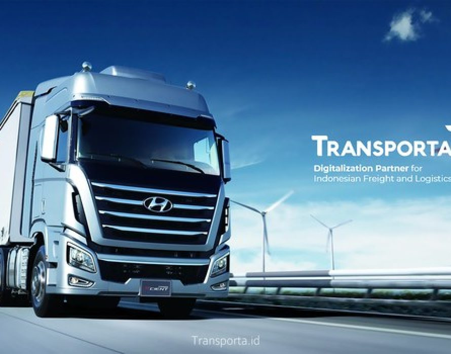 Transporta offers free trial of transport management system to Indonesian SME truckers in effort to digitize logistics industry