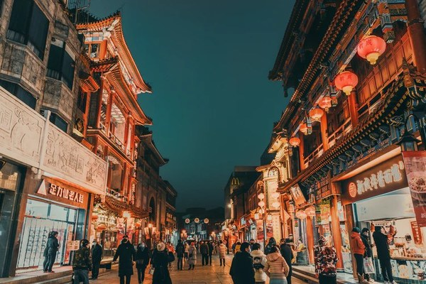 Trip.com Group released its 2021 H1 data on night-time economy consumption trends in mainland China, shedding light on this growing travel consumption segment