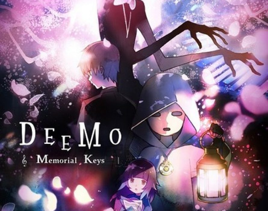 """Unveiled at Anime Expo Lite 2021, Ayane Sakura and Akari Kito will appear in """"DEEMO THE MOVIE"""""""