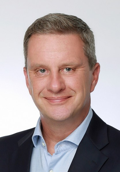 Gary Sievers (VP, Asia Pacific and Japan, Channel Sales and Alliances, Veritas Technologies)