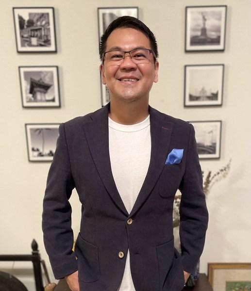 Juancho Jerusalem, VP and Head of APJ Expansion, Darwinbox
