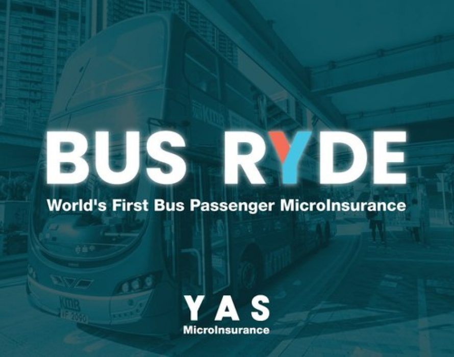 YAS's 'BUS RYDE' — Providing Care and Financial Inclusion for Daily Bus Commuters