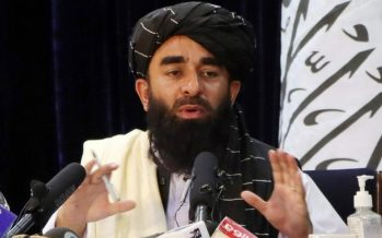 Taliban pledges to honor women's rights, security under Islamic rule