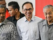 Ramasamy: Anwar was never given a chance