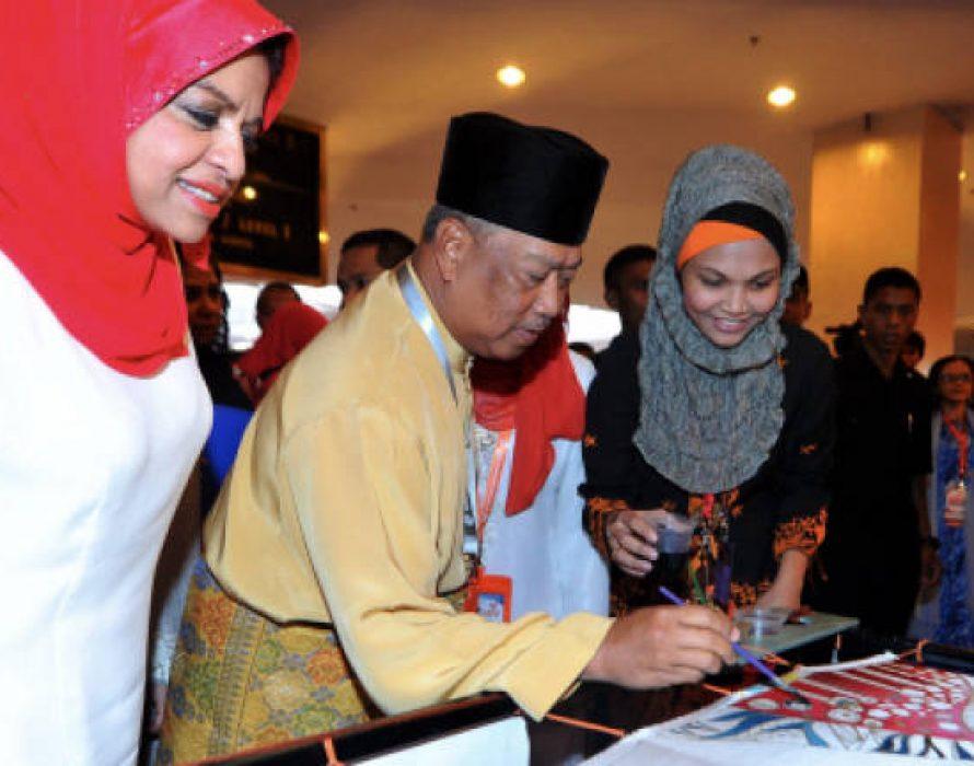 Former UMNO Wanita Chief moots PM Muhyiddin reform ideas as essential