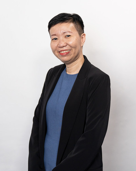 Sherry Tan, Regional Head of eCommerce, ADA