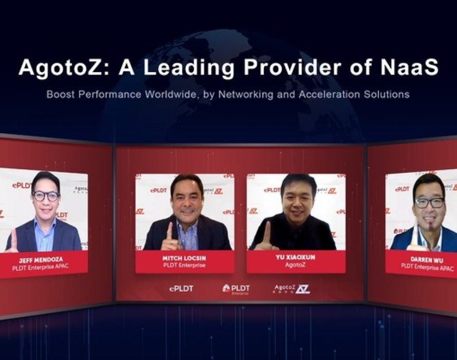 AgotoZ Partners with PLDT Enterprise to Expand Business in the Philippines