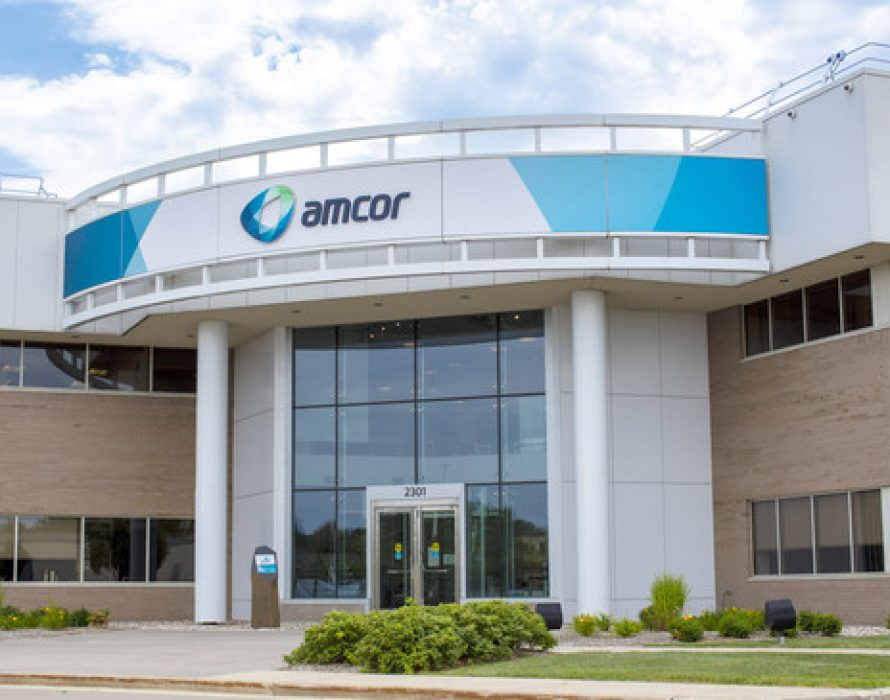 Amcor expands global network of innovation centers