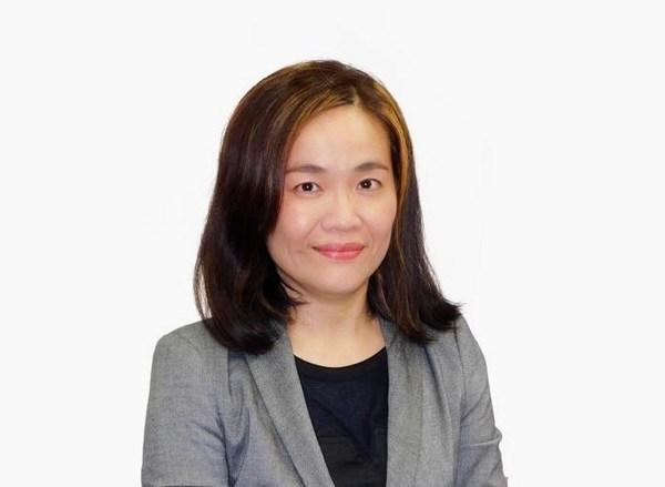 Nicole Ng, Sales VP Asia, ARLANXEO
