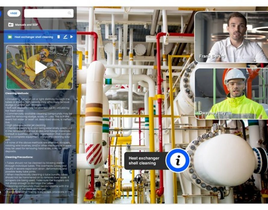 Beamo partners with NTT BizLink, an innovative digital twin solution that facilitates digital transformation for the construction, manufacturing, and facility management industries
