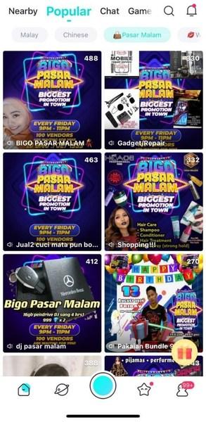 Bigo Live launches e-commerce initiative, Bigo Marketplace, to help drive social commerce growth in Malaysia