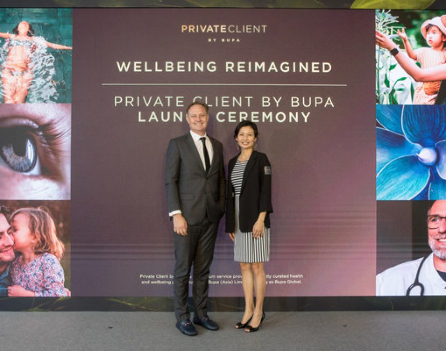 Bupa Global launches Private Client, a first in market service redefining premium healthcare with dedicated Lifecare Concierge