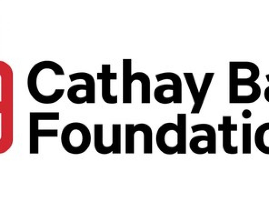 Cathay Bank FOUNDATION ANNOUNCES DONATION to support our community working to promote diversity and combat anti-ASIAN HATE