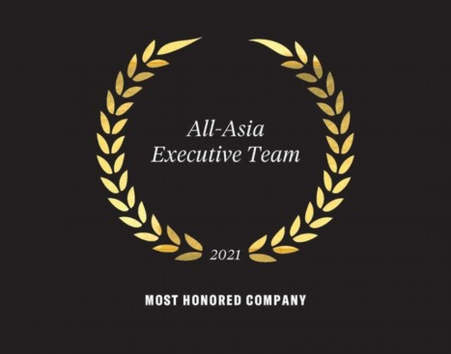 """China Unicom voted """"Asia's No. 1 Most Honored Telecom Company"""" for Sixth Consecutive Year"""