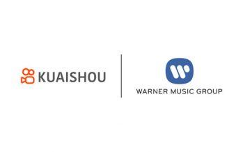 Content Community and Social Platform Kuaishou and Warner Music Group Strike Global Licensing Deal