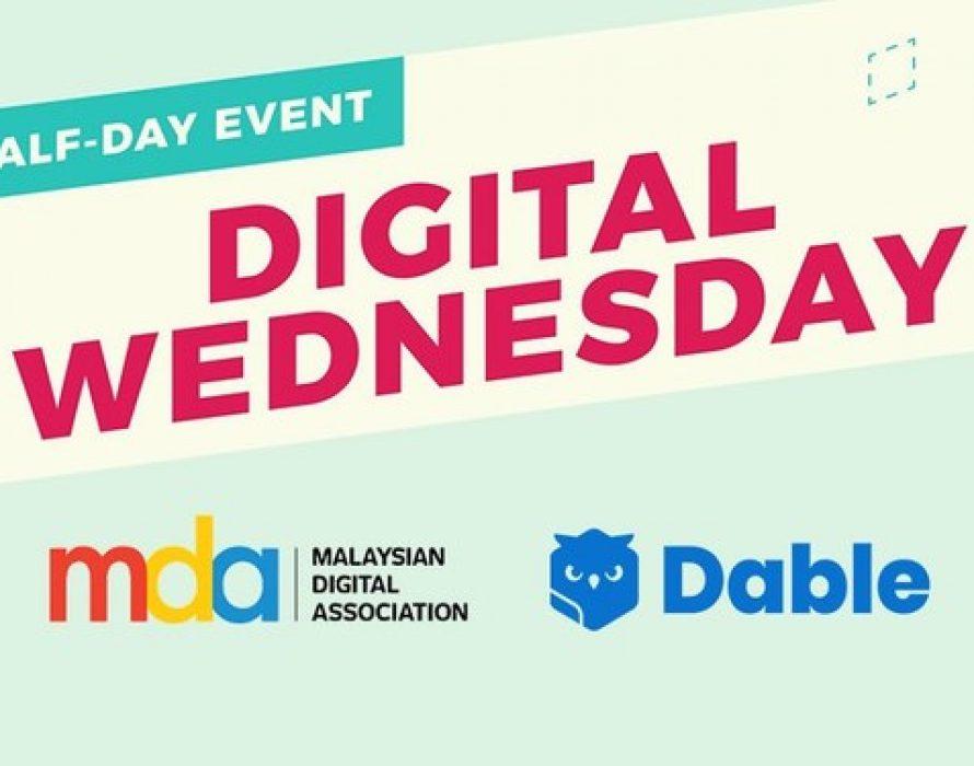 Dable, a leading native ad platform, Sponsors the MDA Digital Wednesday